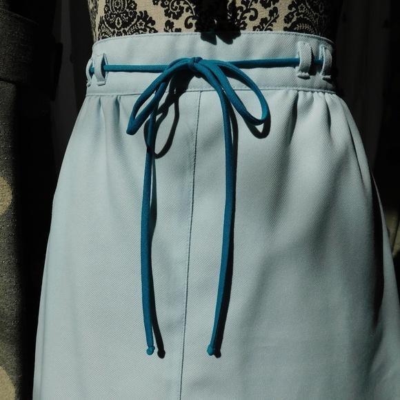17e47ddc3b004d Tomboy of California Skirts | Vintage Mod Tomboy 70s Secretary ...